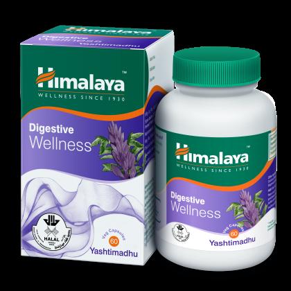 HIMALAYA DIGESTIVE WELLNESS 60S